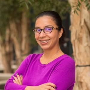 Patricia Arias's Profile Photo