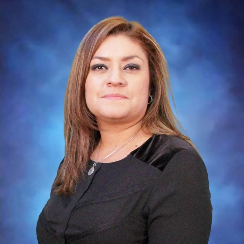 The Tiger Spotlight has found Yessica Gomez, ECC Counselor, this week.