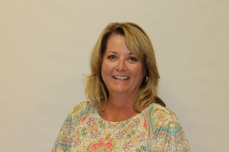 Veteran Educator Named New Teacher Mentor-April Tyler