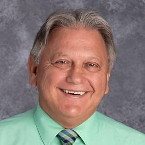 Ronald Richter's Profile Photo