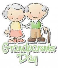 Grandparents' Day Success!!