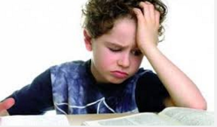 Concerned that your child is struggling in school? Thumbnail Image