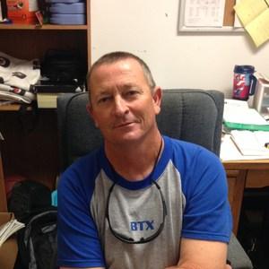 Melvin Bates's Profile Photo