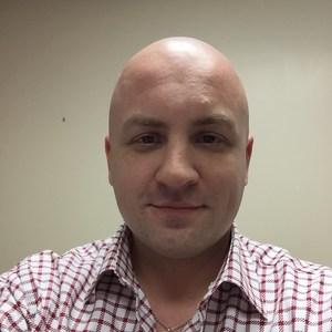 Gregory Monskie's Profile Photo