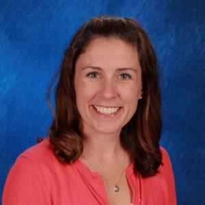 Christina Wackerly's Profile Photo