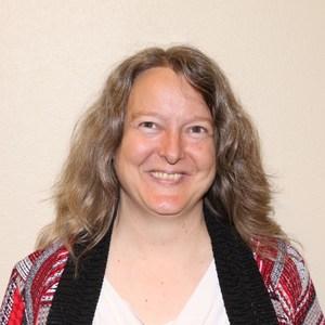 Natalie Weber's Profile Photo