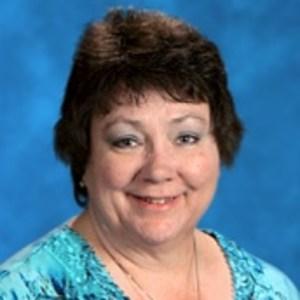 Christine Manning's Profile Photo