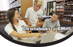Freshman Chromebook Information