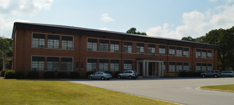 Princeville Elementary to Reopen in Alternate Site Thumbnail Image