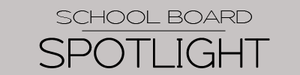 School Board spotlight