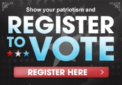 ASB ELECTIONS COMING SOON! Get Registered to Vote.