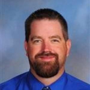 Trevor Meade's Profile Photo