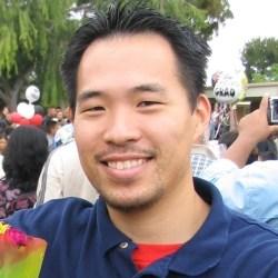 Andrew Kim's Profile Photo