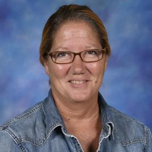 Mary Macdonald's Profile Photo
