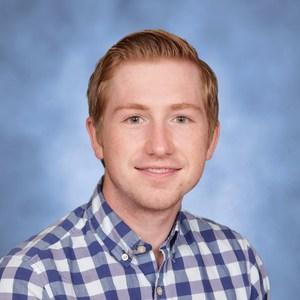 Douglas Harrington's Profile Photo
