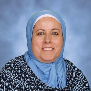 Najah Musallam's Profile Photo