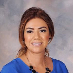 Claudia Thuillez's Profile Photo