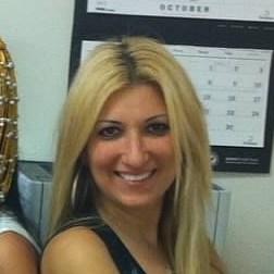 Mrs. Lori Svadjian