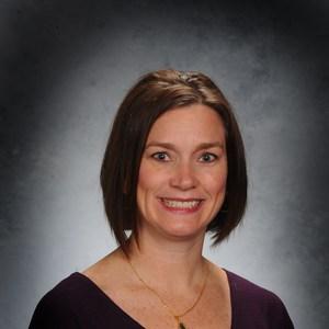 Angela Lyons's Profile Photo