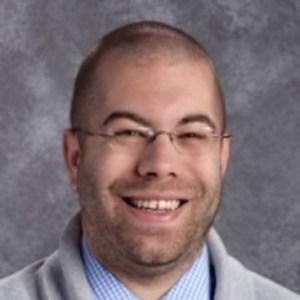 Ryan Bodensteiner's Profile Photo