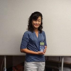 Linda Kim's Profile Photo