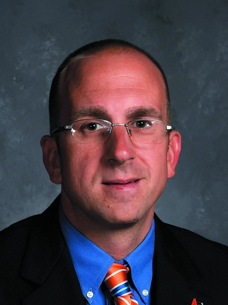 Mr. Joseph McFadden '97 Appointed Principal of Archbishop Ryan High School
