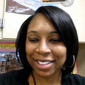Ralicia Taylor's Profile Photo