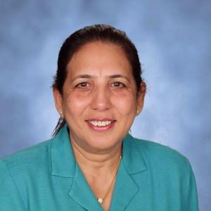 Sujata Arora's Profile Photo