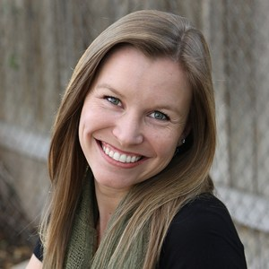 Rebecca Winter's Profile Photo