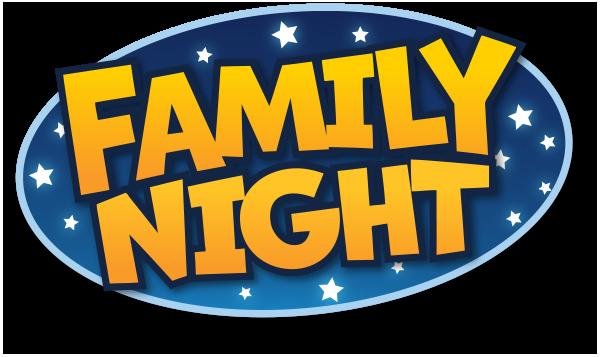 Family Night Thumbnail Image