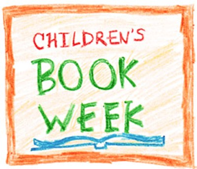 Children's Book Week (May 4th-8th)