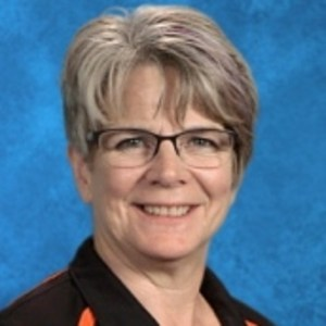 Laurie O'Dell's Profile Photo