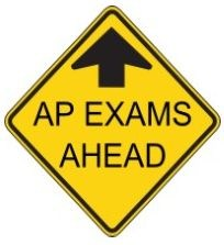 AP Exam Parent / Student Bulletin