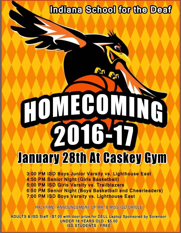 Homecoming 2016-2017