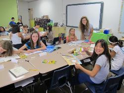 Summer Enrichment Program