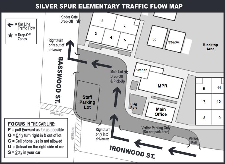 Traffic Flow Map Thumbnail Image