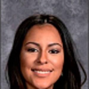 Candace Olivares's Profile Photo
