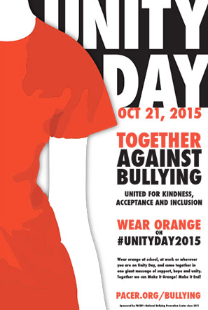 Unity Day 2015