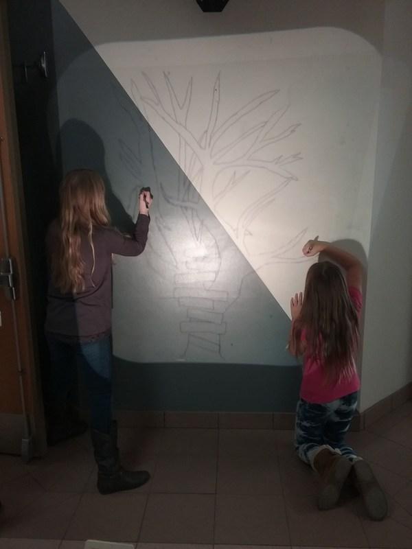 Mural Club Begins First Mural Thumbnail Image
