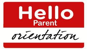 First & Second Grade Parent Orientation - Parents Only