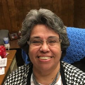 Cynthia Urbina's Profile Photo