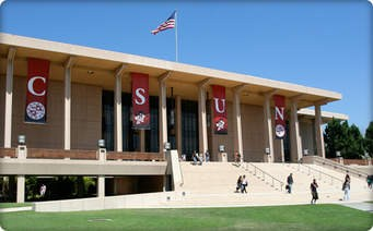 Sign-up For Access to the CSUN Library!