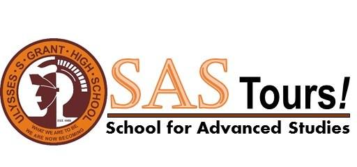 School for Advanced Studies (SAS) Tours! Thumbnail Image