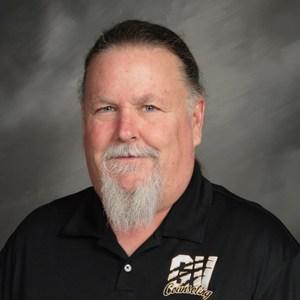 Patrick Geary's Profile Photo