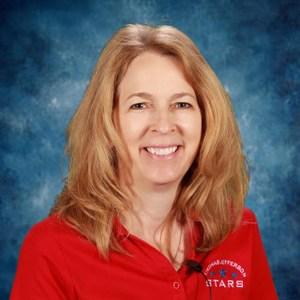 Linda Logie's Profile Photo