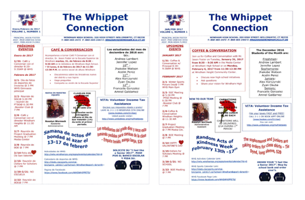The Whippet Connection Thumbnail Image