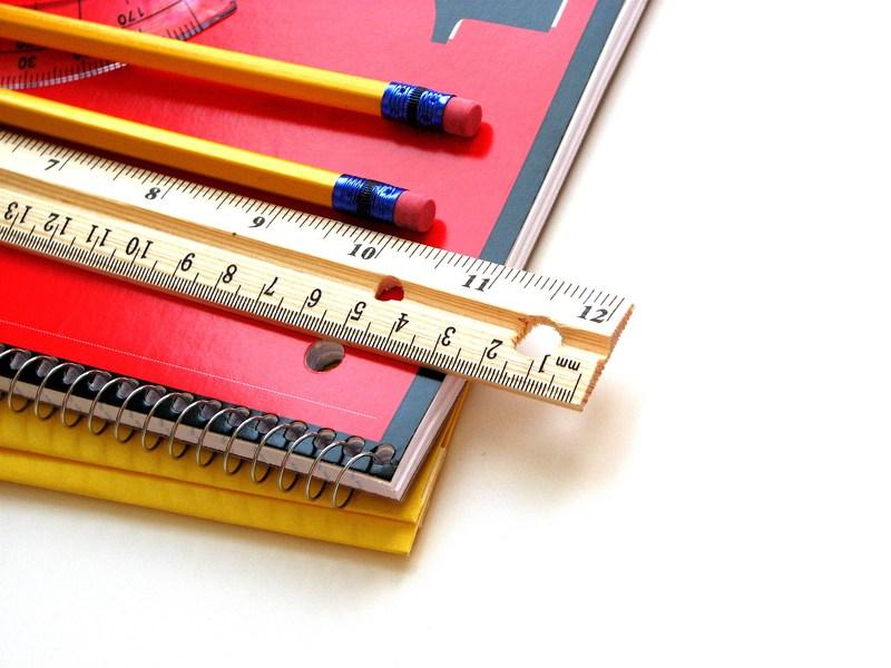 School Supply Lists Thumbnail Image
