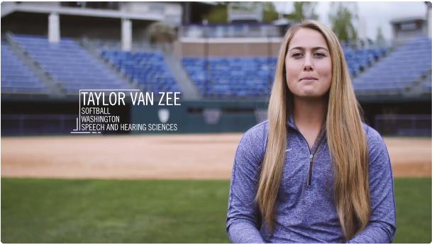 Taylor VanZee, Hemet High Alumni