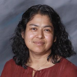Nivedita Majumder's Profile Photo