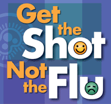 No Cost Community Flu Vaccination Clinic